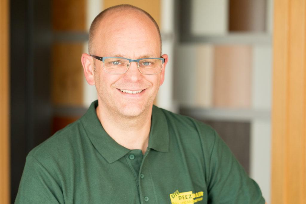 Lars Gildemeister