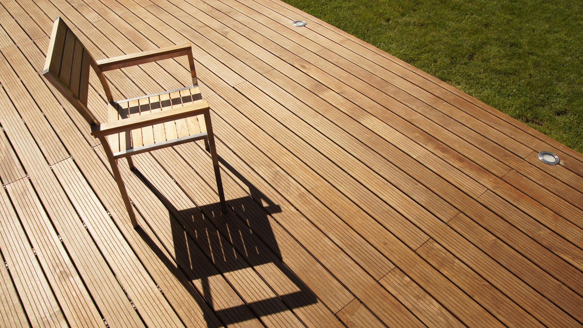 Tischlerei Die Deezbüller - Holzterrassen